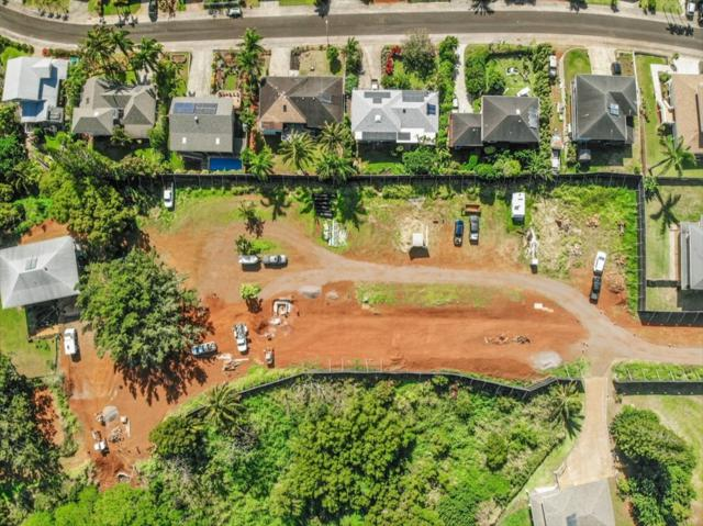 Pai St, Koloa, HI 96741 (MLS #626985) :: Elite Pacific Properties
