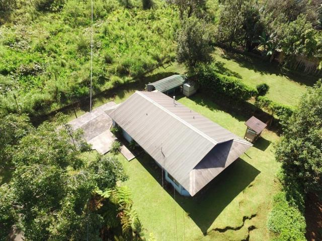 45-1006 Kalehua Rd, Honokaa, HI 96727 (MLS #626995) :: Elite Pacific Properties