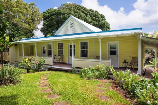 54-3793 Akoni Pule Hwy, Kapaau, HI 96755 (MLS #626997) :: Song Real Estate Team | LUVA Real Estate