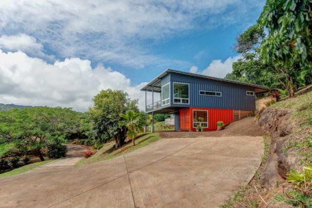 6871-B Koolau Rd, Anahola, HI 96746 (MLS #627005) :: Kauai Exclusive Realty