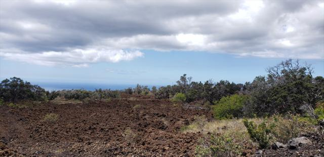 Jasmine Dr, Ocean View, HI 96704 (MLS #627012) :: Aloha Kona Realty, Inc.
