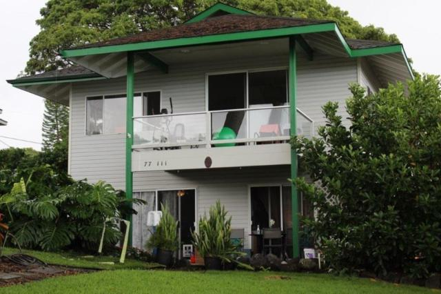 77-111 Kalaniuka St, Apt B, Kailua-Kona, HI 96725 (MLS #627023) :: Aloha Kona Realty, Inc.