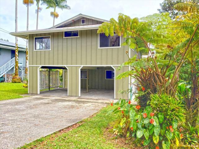 25-108 Hana St, Hilo, HI 96720 (MLS #627031) :: Aloha Kona Realty, Inc.