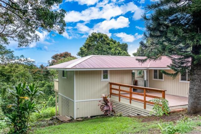 52-290 Keokea Park Rd, Kapaau, HI 96755 (MLS #627035) :: Song Real Estate Team/Keller Williams Realty Kauai