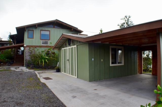 92-8736 Bamboo Lane, Ocean View, HI 96737 (MLS #627037) :: Aloha Kona Realty, Inc.
