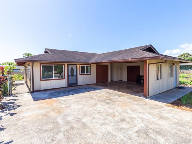 378 Likeke Pl, Kapaa, HI 96746 (MLS #627046) :: Elite Pacific Properties