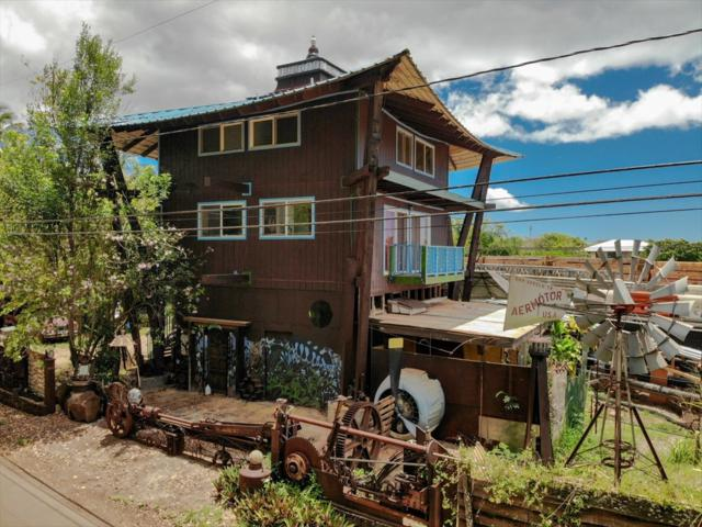4522 Puolo Rd, Hanapepe, HI 96716 (MLS #627056) :: Kauai Exclusive Realty