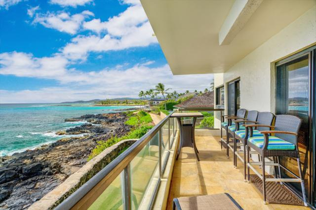 1775 Pee Rd, Koloa, HI 96756 (MLS #627066) :: Elite Pacific Properties