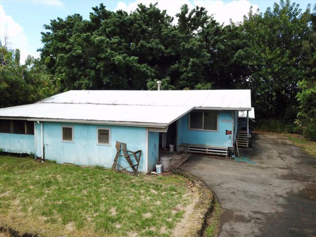 16-2111 Kuleana St, Pahoa, HI 96778 (MLS #627067) :: Elite Pacific Properties