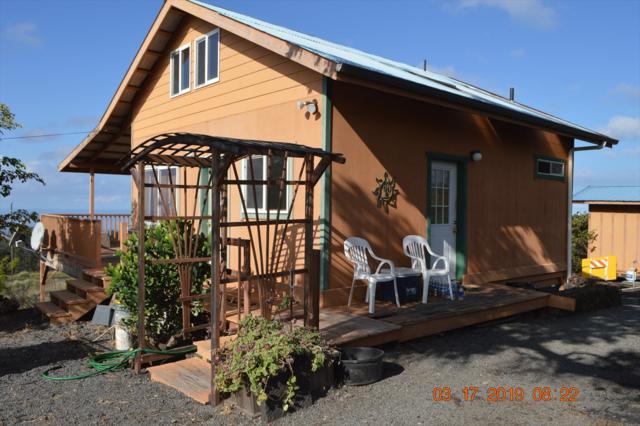 92-1141 Prince Kuhio Blvd, Ocean View, HI 96704 (MLS #627072) :: Aloha Kona Realty, Inc.