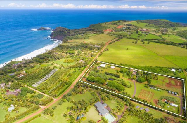 2671 Kauapea Rd, Kilauea, HI 96754 (MLS #627073) :: Elite Pacific Properties