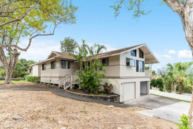 73-4340 Kailana Pl, Kailua-Kona, HI 96740 (MLS #627084) :: Song Real Estate Team | LUVA Real Estate