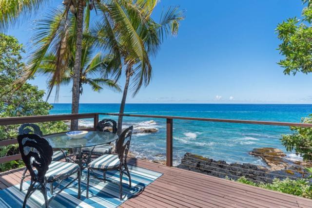77-6584-A Alii Dr, Kailua-Kona, HI 96740 (MLS #627094) :: Elite Pacific Properties