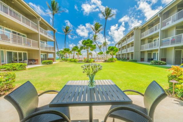 4-856 Kuhio Hwy, Kapaa, HI 96746 (MLS #627101) :: Kauai Exclusive Realty