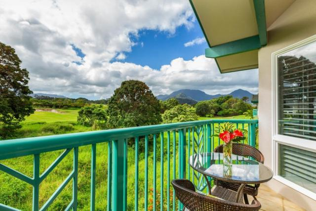 4141 Queen Emmas Dr, Princeville, HI 96722 (MLS #627119) :: Kauai Exclusive Realty