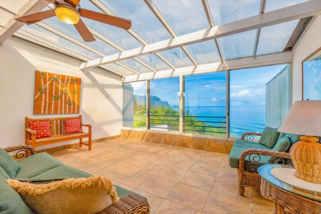 5454 Ka Haku Rd, Princeville, HI 96722 (MLS #627122) :: Kauai Exclusive Realty