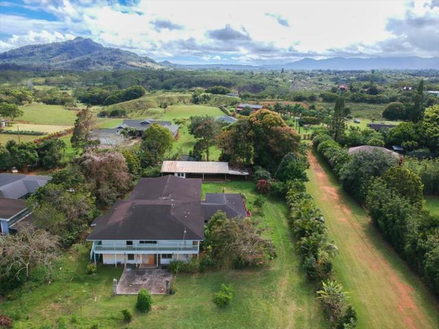 5881 Kaapuni Rd, Kapaa, HI 96746 (MLS #627152) :: Elite Pacific Properties