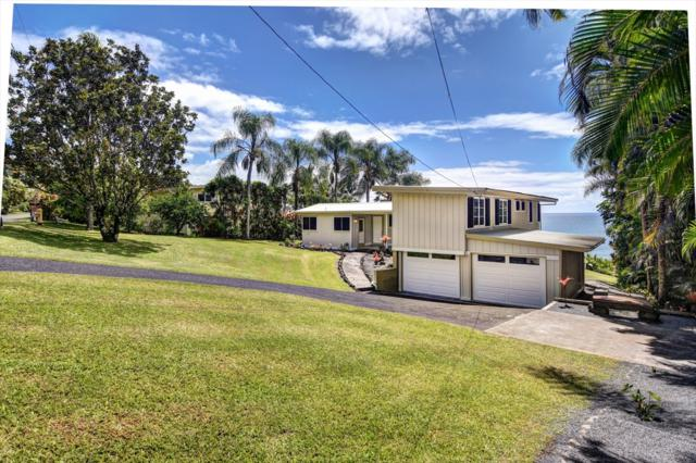 60 Paukaa Dr, Hilo, HI 96720 (MLS #627154) :: Song Real Estate Team | LUVA Real Estate