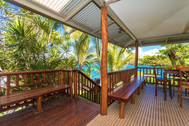 78-131-A Ehukai St, Kailua-Kona, HI 96740 (MLS #627177) :: Elite Pacific Properties
