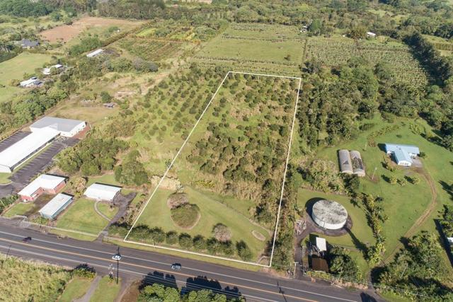 Address Not Published, Mountain View, HI 96771 (MLS #627199) :: Elite Pacific Properties