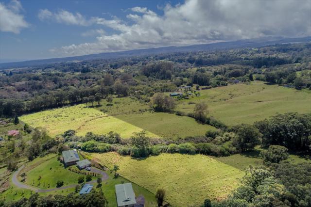 Hoo Kahua Rd, Honokaa, HI 96727 (MLS #627207) :: Aloha Kona Realty, Inc.
