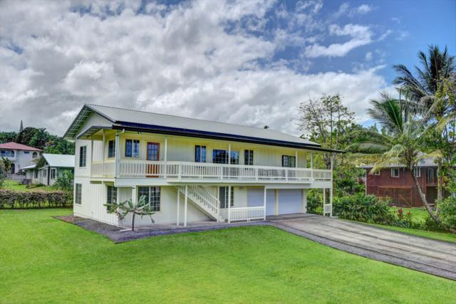 52 Kaiwiki Rd, Hilo, HI 96720 (MLS #627220) :: Song Real Estate Team/Keller Williams Realty Kauai