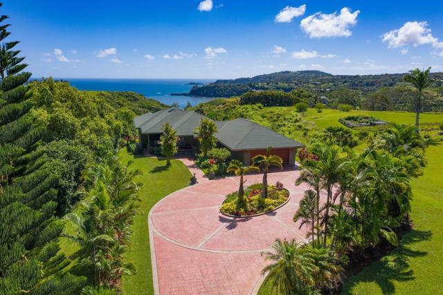 4471 Anini Vista Dr, Kilauea, HI 96754 (MLS #627232) :: Kauai Exclusive Realty