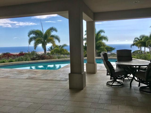 73-4526 Hane St, Kailua-Kona, HI 96740 (MLS #627233) :: Elite Pacific Properties