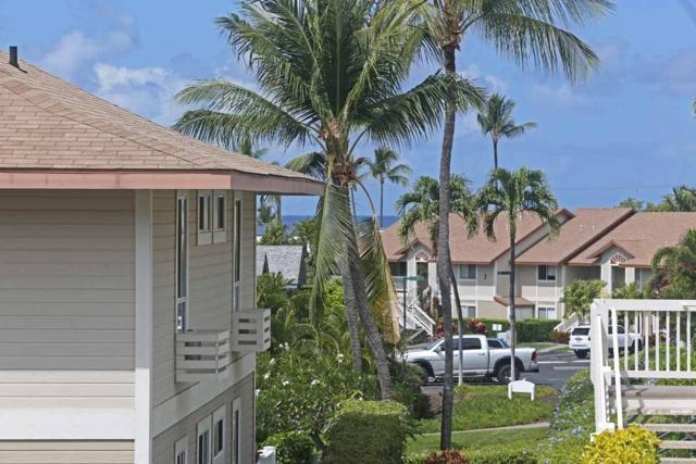 75-6081 Alii Dr, Kailua-Kona, HI 96740 (MLS #627241) :: Elite Pacific Properties