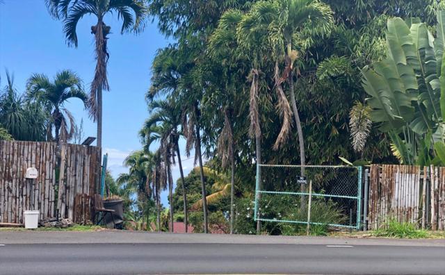 79-7372 Mamalahoa Hwy, Kealakekua, HI 96750 (MLS #627245) :: Aloha Kona Realty, Inc.