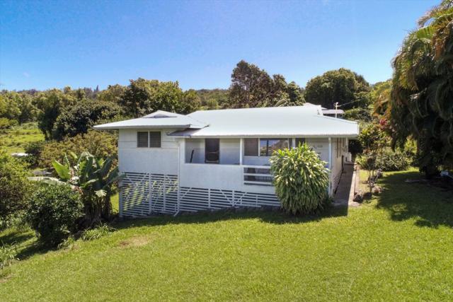 36-2833 Hawaii Belt Rd, Ookala, HI 96774 (MLS #627251) :: Elite Pacific Properties