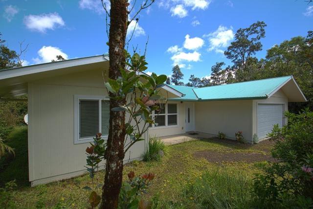 11-3102 Mokuna St, Volcano, HI 96785 (MLS #627270) :: Elite Pacific Properties