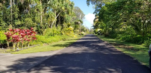S Moana St, Pahoa, HI 96778 (MLS #627277) :: Elite Pacific Properties
