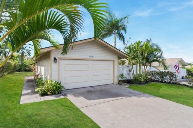 76-403 Kanaka St, Kailua-Kona, HI 96740 (MLS #627292) :: Elite Pacific Properties