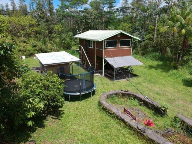 14-3663 Forest Rd, Pahoa, HI 96778 (MLS #627306) :: Elite Pacific Properties