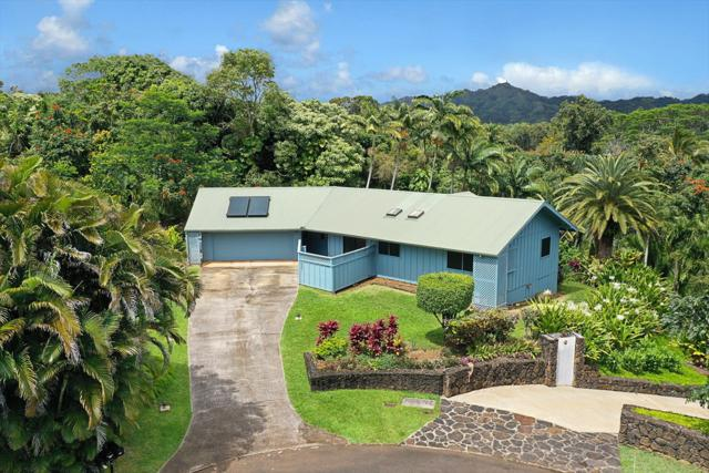 4361 Puu Pinao Pl, Koloa, HI 96756 (MLS #627324) :: Elite Pacific Properties