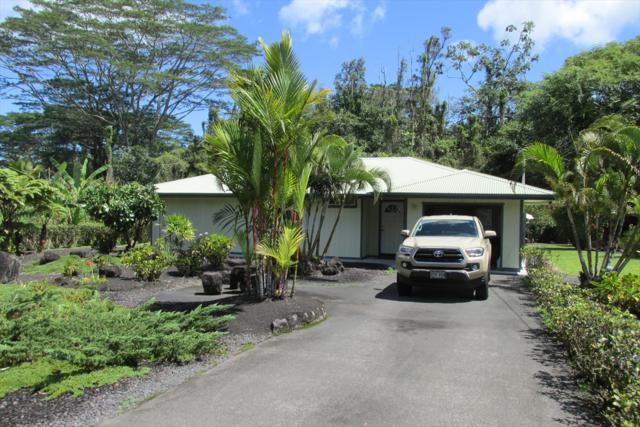 15-2721 Hee St, Pahoa, HI 96778 (MLS #627359) :: Elite Pacific Properties
