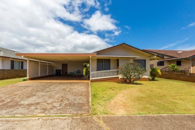 2824 Hoolako St, Lihue, HI 96766 (MLS #627363) :: Elite Pacific Properties
