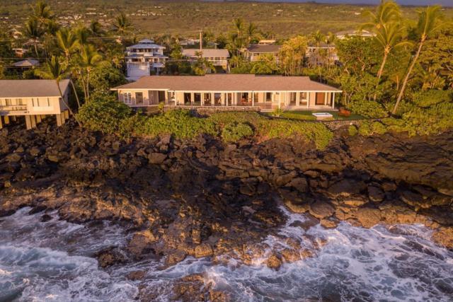 77-6556 Alii Dr, Kailua-Kona, HI 96740 (MLS #627364) :: Aloha Kona Realty, Inc.