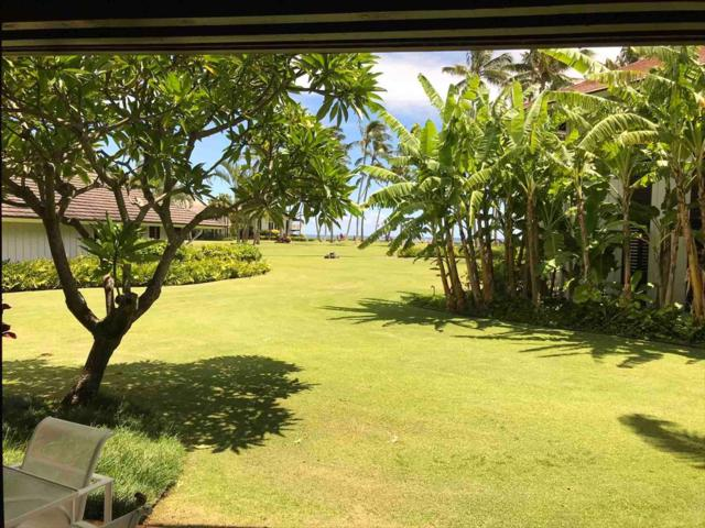 2253 Poipu Rd, Koloa, HI 96756 (MLS #627373) :: Elite Pacific Properties