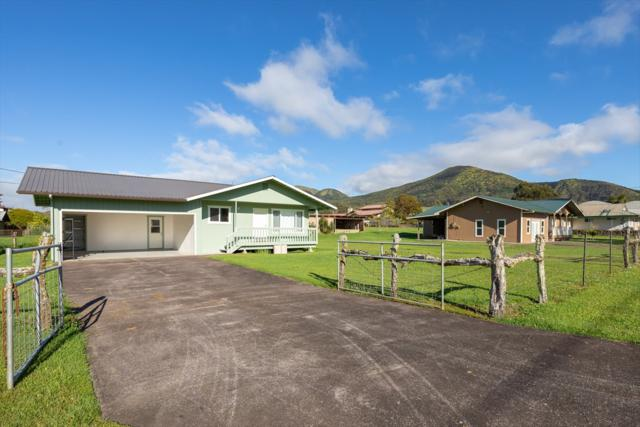 64-5225 Hauhoa Pl, Kamuela, HI 96743 (MLS #627415) :: Aloha Kona Realty, Inc.