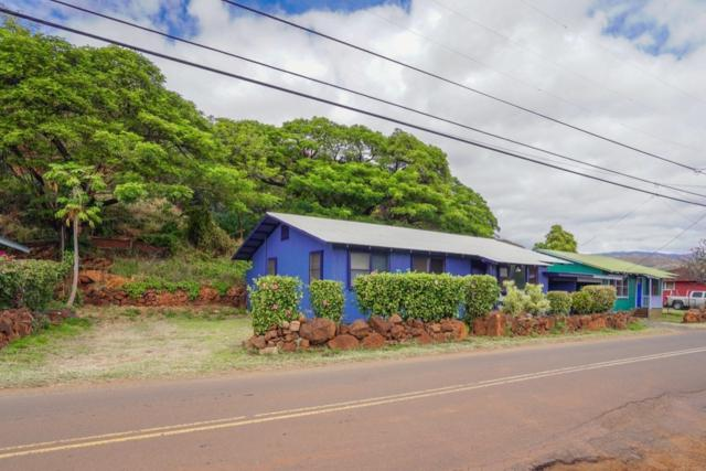 4603 Menehune Rd, Waimea, HI 96796 (MLS #627421) :: Song Real Estate Team/Keller Williams Realty Kauai