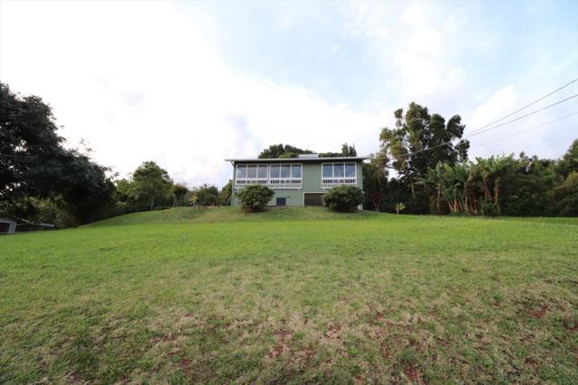 5057-A Puuwai Rd, Kalaheo, HI 96741 (MLS #627427) :: Kauai Exclusive Realty