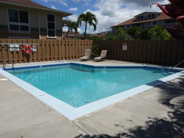 75-123 Lunapule Rd, Kailua-Kona, HI 96740 (MLS #627442) :: Elite Pacific Properties
