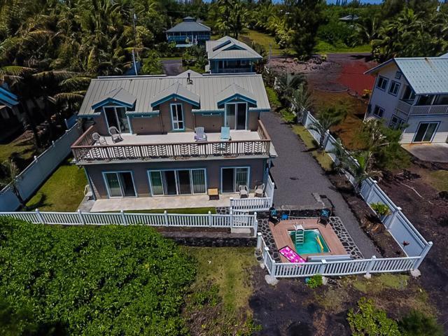 15-815 Paradise Ala Kai Dr, Keaau, HI 96749 (MLS #627443) :: Elite Pacific Properties