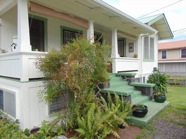 1565 Kinoole St, Hilo, HI 96720 (MLS #627459) :: Song Real Estate Team/Keller Williams Realty Kauai