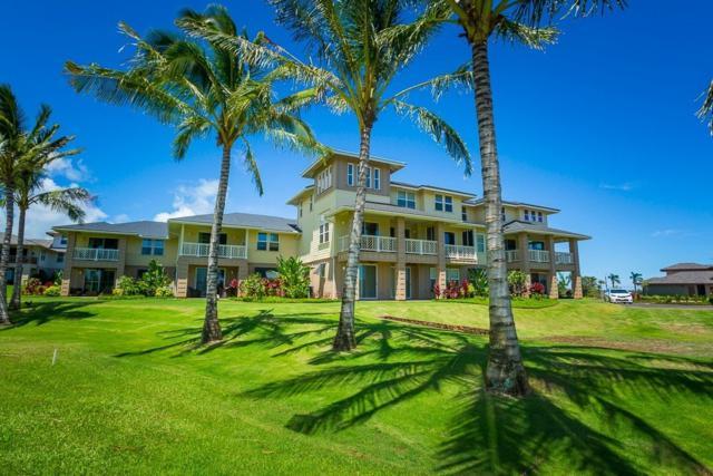2611 Kiahuna Plantation Dr, Koloa, HI 96756 (MLS #627494) :: Elite Pacific Properties