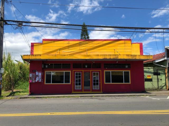 15-2923 Pahoa Village Rd, Pahoa, HI 96778 (MLS #627498) :: Aloha Kona Realty, Inc.