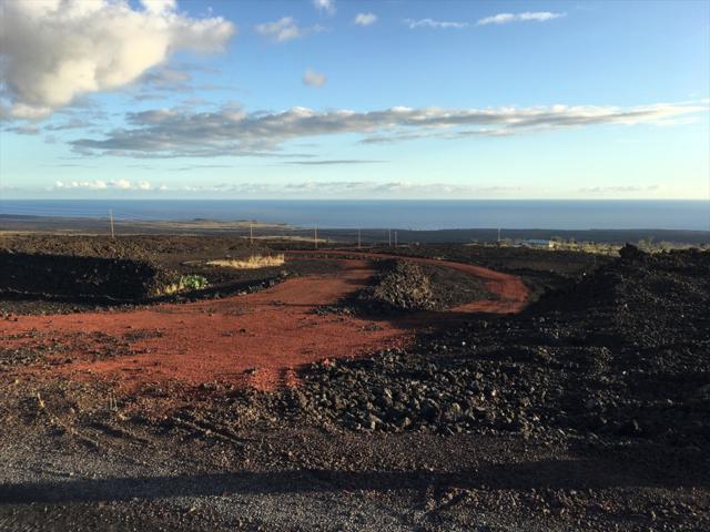 Lanikai Dr, Ocean View, HI 96704 (MLS #627510) :: Aloha Kona Realty, Inc.