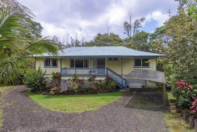 13-3433 Moku St, Pahoa, HI 96778 (MLS #627515) :: Elite Pacific Properties